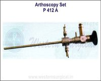 Arthroscopy Set