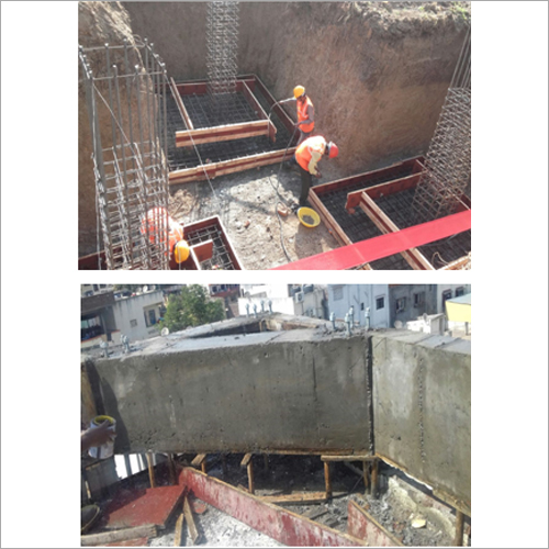 Civil Interior Work