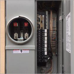 Electrician Service