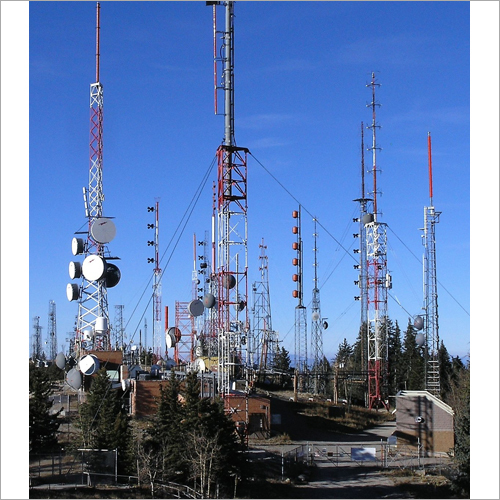Telecom Tower Project