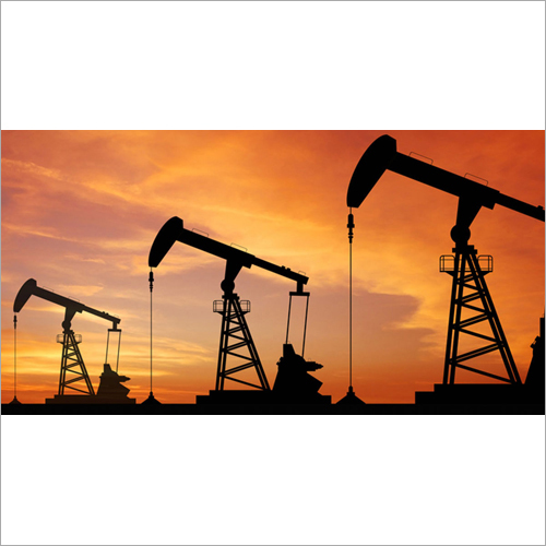Oil And Natural Gas Control Service