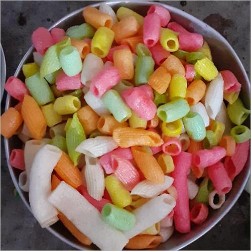 Multi Color Fryums