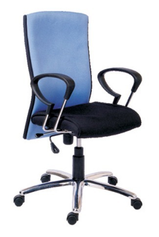 Revolving Medium Back chair