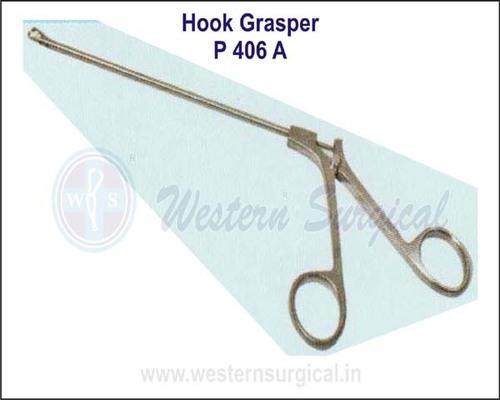 Hook Grasper