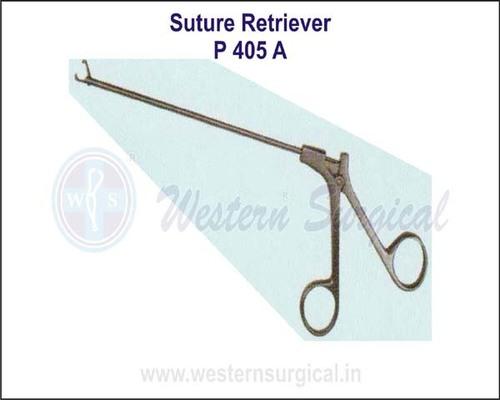 Suture Retriever
