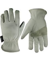 builders grif gloves
