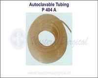 Autoclavable Tubing