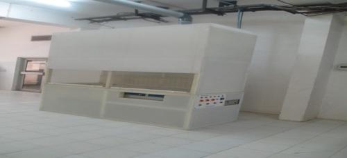 Wet TexturizationSystem (Model OSEC MANUAL)