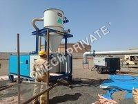 Spillage Conveying System