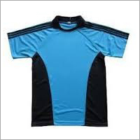 Plain Sports T-Shirt