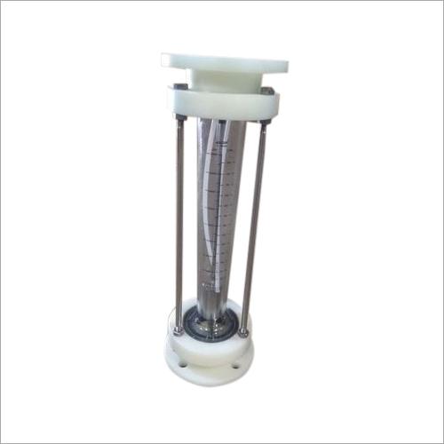 Acrylic Body PP Rotameter