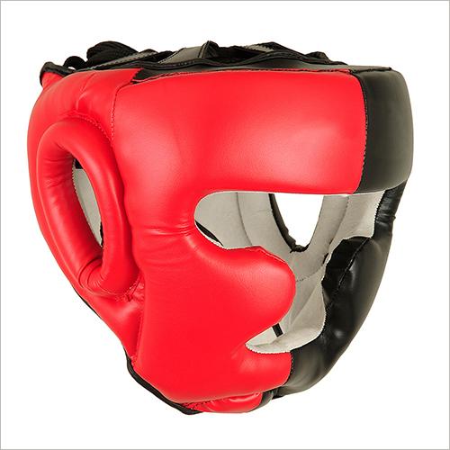 Boxing Helmet Protector