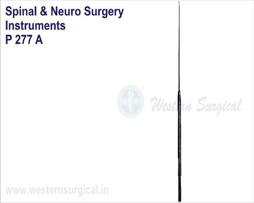 Spinal & Neuro Surgery Instruments
