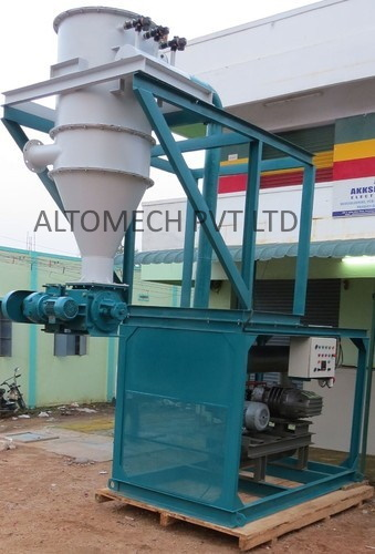 Grain Conveying System
