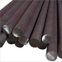Satinless Steel Round Bar