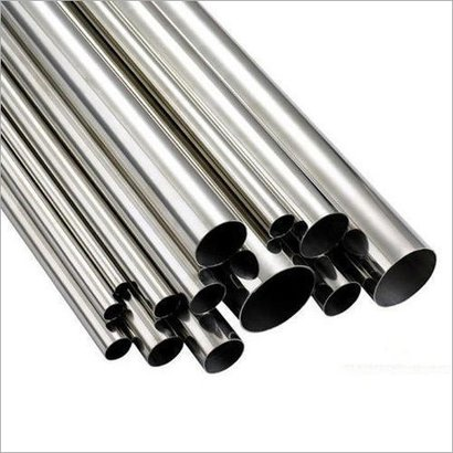 Stainless Steel Round Pipe Application: Construction