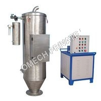 Carbon Powder Conveying System