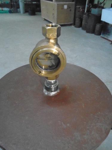 Water Flow Indicator