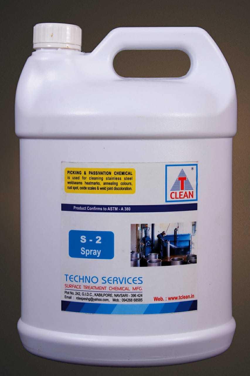 K-2  Pickling Spray