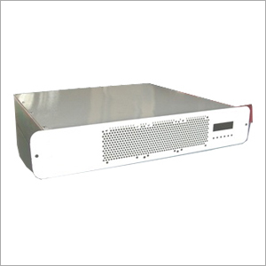 Heat Sink Metal Enclosure