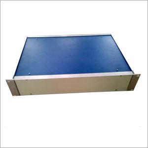 Aluminum Heat Sink Extrusion Enclosure