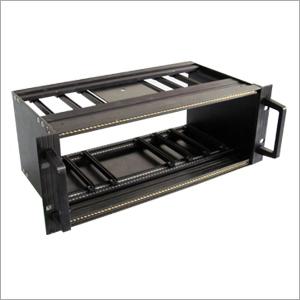 Aluminum Extrusion Heat Sink Enclosure
