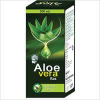 500 ml Aloe Vera Ras