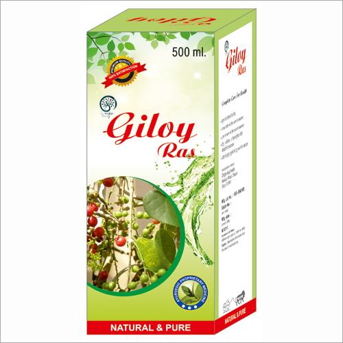 500 ml Giloy Ras