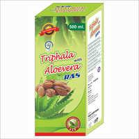 500 ml Triphala With Aloevera Ras