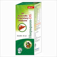 200 ml An Ayurvedic Proprietary Medicine