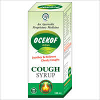 100 ml Soothes And Relieves Chesty Coughs Syrup