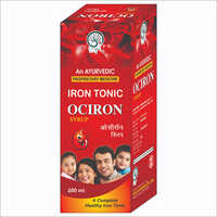 200 ml Iron Tonic