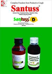 Dextromethorpan Hydrobromide  + Chlorpheniramine Maleate + Phenylepherine Hydrochloride