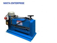 Copper Wire Cable Stripping Machine