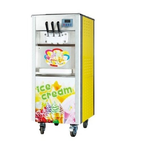 Softy Ice Cream Making Machine BQI825