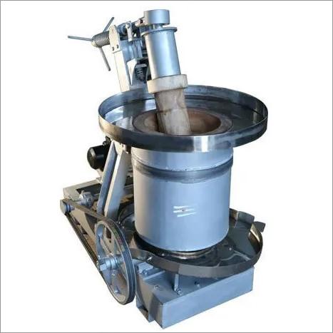 Mustard Oil Extraction Machine