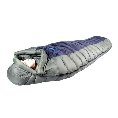 Sleeping Bag WPF
