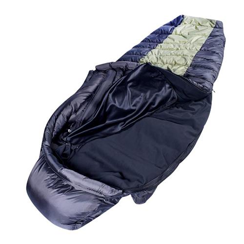 "Water Proof Sleeping Bag Size: 90""X 32"""