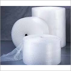 Air Bubble Packaging Role