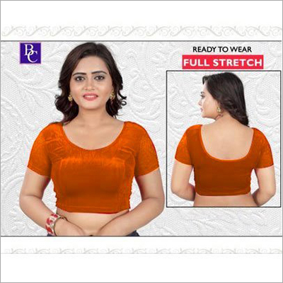 Ladies Stretchable Blouse