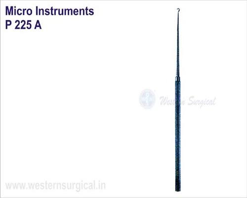 Micro Instrument