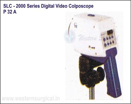 Colposcope Camera of Multi-Function and Ease of use