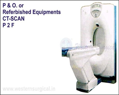 CT - Scan