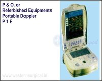 Portable Doppler