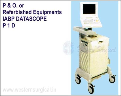 Labp Datascope