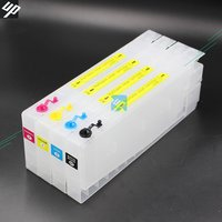 Epson Printer For Use In 4400/4450 Refillable Cartridge