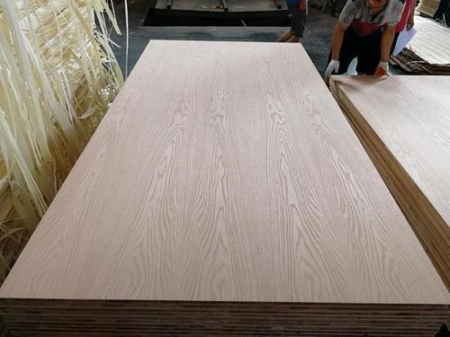 Antique kitchen cabinet red oak laminate blockboard
