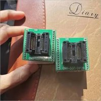 IC flash programming pin  programmer  CNY-SOP-DIP20