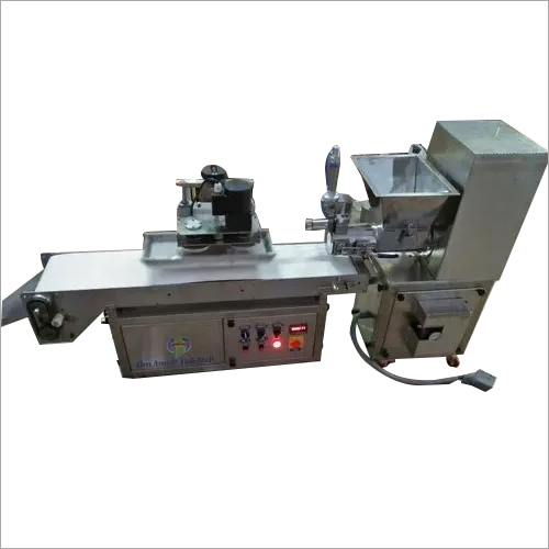 Beshan Laddu Making Machine