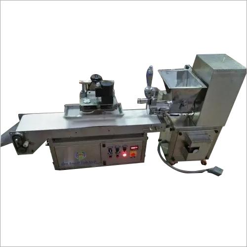 Beshan Laddu Making Machine